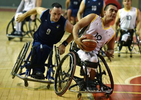 Disabili e AI
