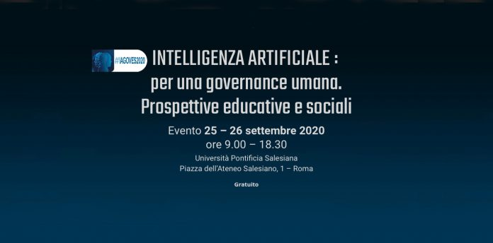 INTELLIGENZA ARTIFICIALE: Per una governance umana. Prospettive educative e sociali