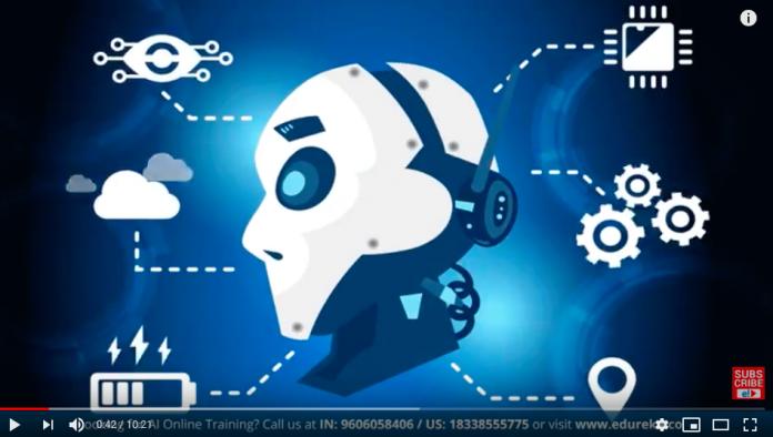 Le 10 migliori tecnologie di intelligenza artificiale nel 2020