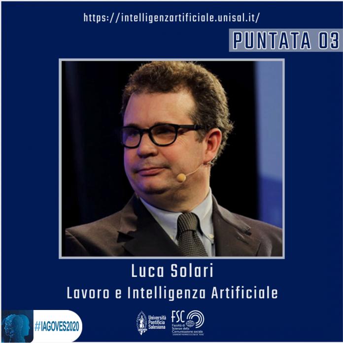 Luca Solari
