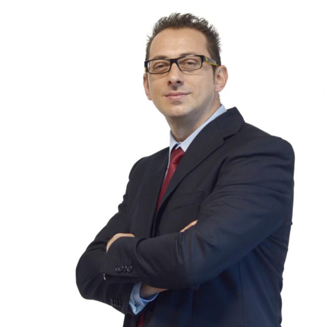 Nicola BERGANTINO
