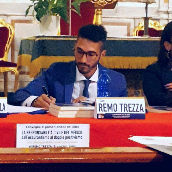 Remo TREZZA